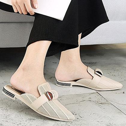 Summer Flats Shoes