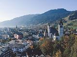 Hauswirtschafterpaar in Kitzbühel