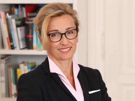 Über private Residenzen und Haushaltsführung -ein Interview mit Dr. Judith Girschik