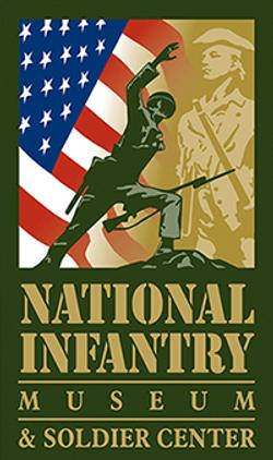 National Infantry Museum Logo