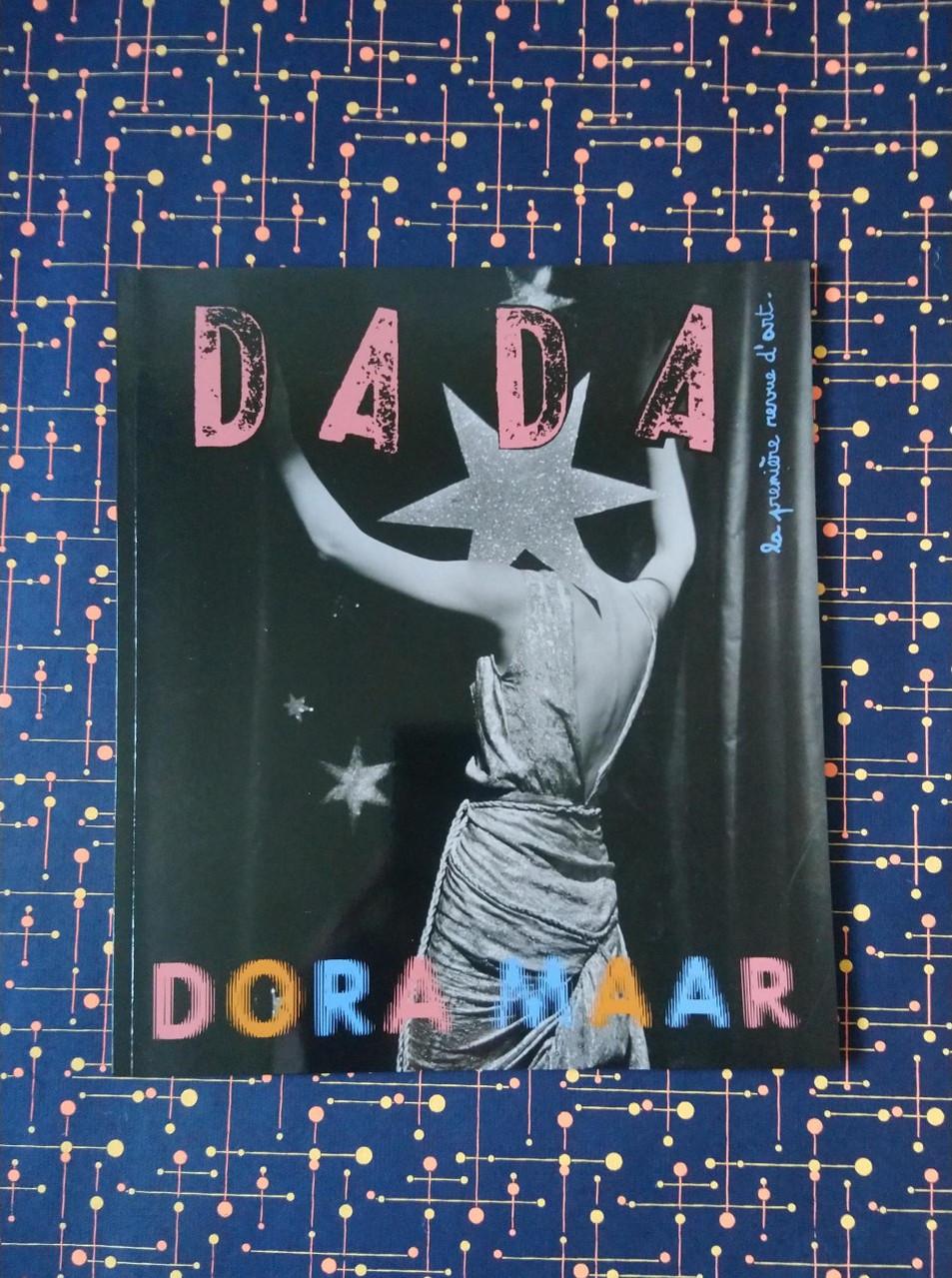 Revue Dada  n°238 Juin 2019