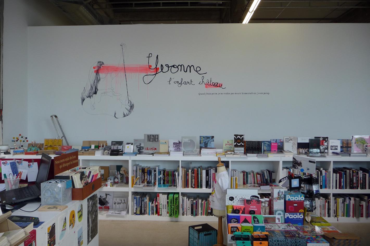 HAB Galerie / Nantes