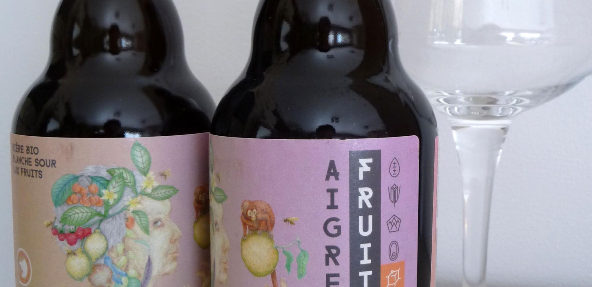 Aigre Fruit / Brasseurs Cueilleurss