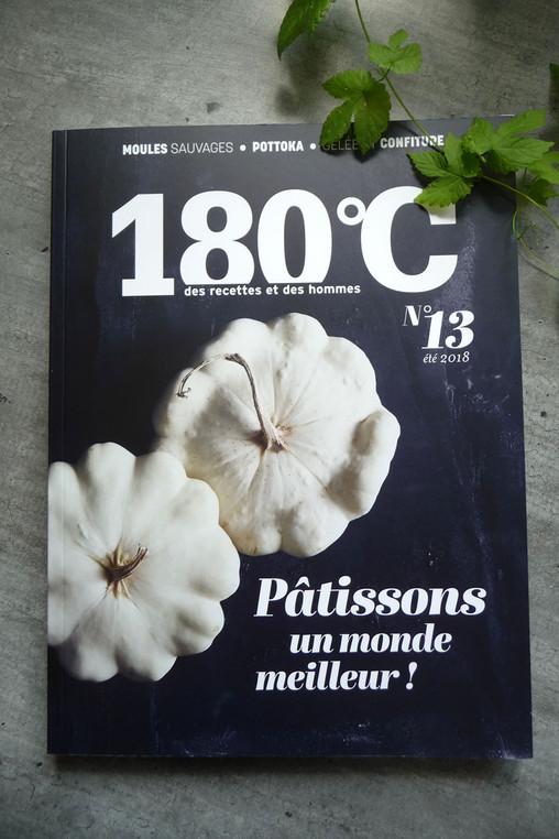 180°C n°12 Printemps 2018