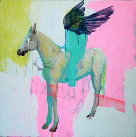 Riot Foals #1