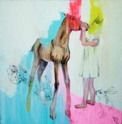 Riot Foals #2