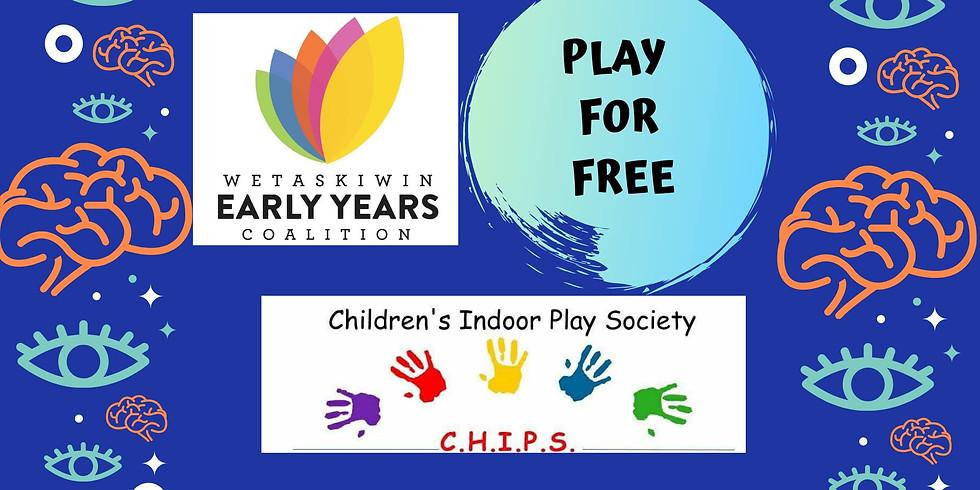 Free Play Thursday!