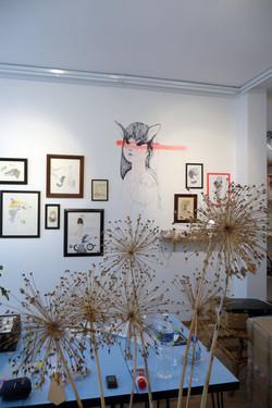 Galerie 3e Parallèle / Paris
