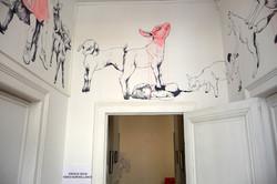 Galerie La Rayon Vert / Nantes