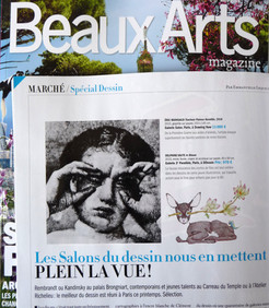 B-A Magazine mars 2016