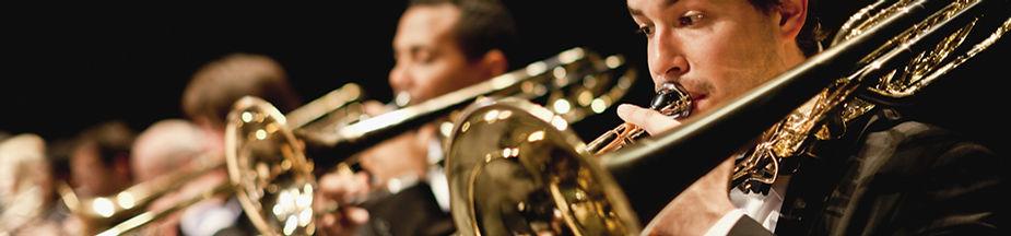 Band Ensemble Program