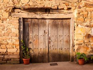 Astorga Rabanal