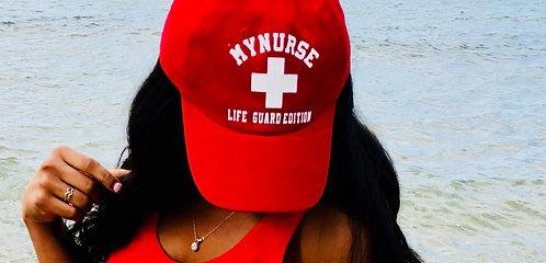 My Nurse™ LGE Cap