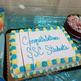 SSC Graduation