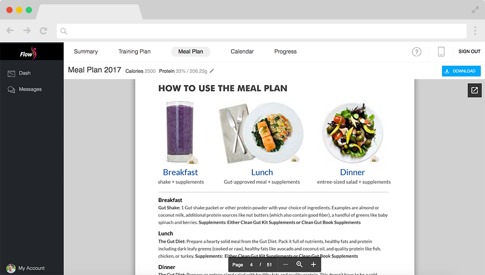 meal-plan-web