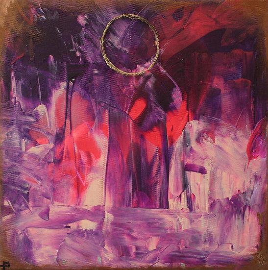 Metaphysical Pink Eye