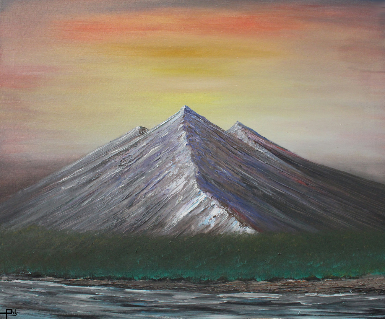 SERENITY MOUNTAIN