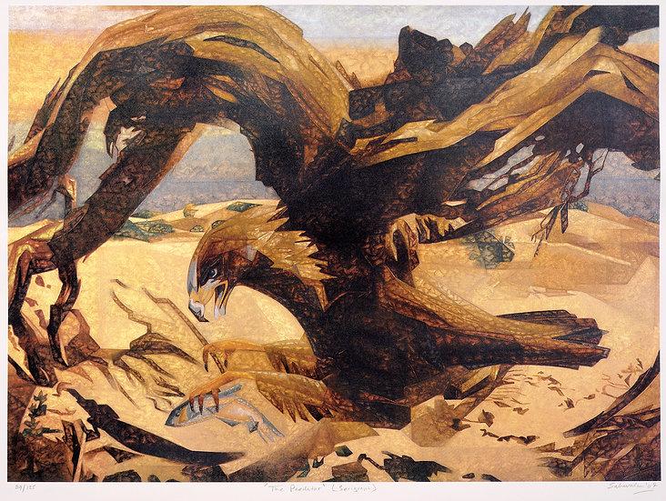 Jehangir Sabavala - The Predator