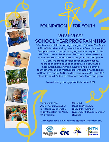 21-22 FFY After School Flyer (1).png
