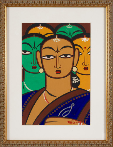 Jamini Roy  5 women_small.jpg