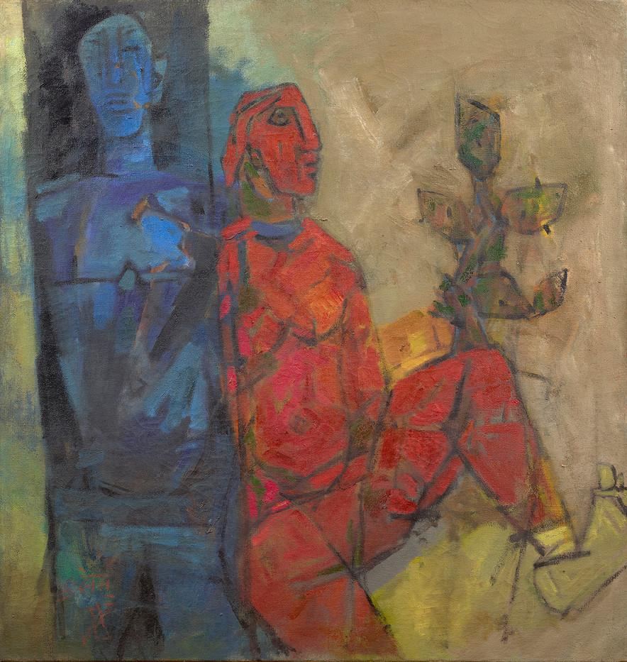 Husain_Untitled (Two Figures)_mr.jpg