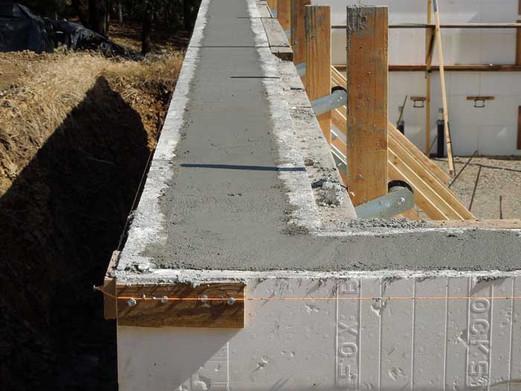 ICF - Think Concrete this Construction Season