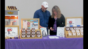 Craft fair helps others