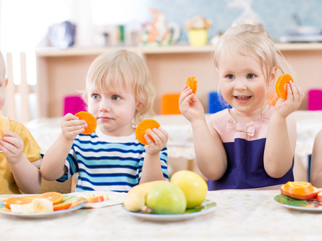 4 Crazy Easy Summer Lunch Ideas for Moms and Kids
