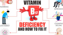 Low B12 Levels = Long-Term Problems!