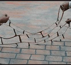 Concrete Blocks, Becker & Scrivens