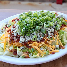 Dog House Salad