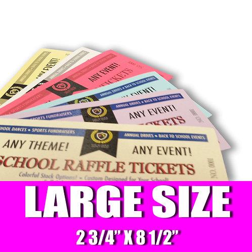 Astrobright Cardstock - Large Size