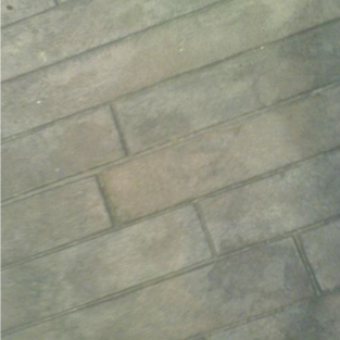 Hardwood Floor Finish #1