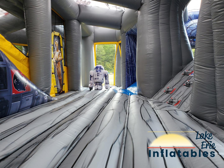 Star Wars MILLENNIUM FALCON Experience5.
