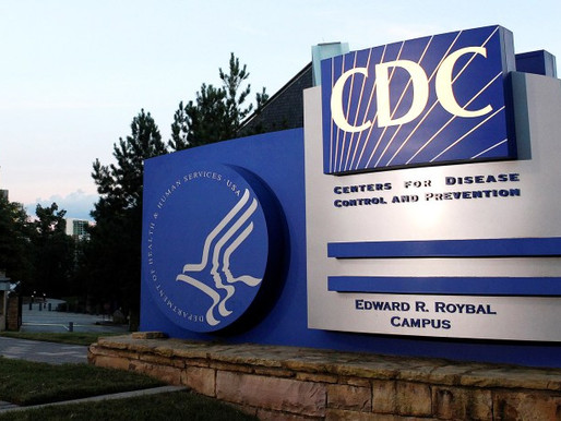 Grading the CDC