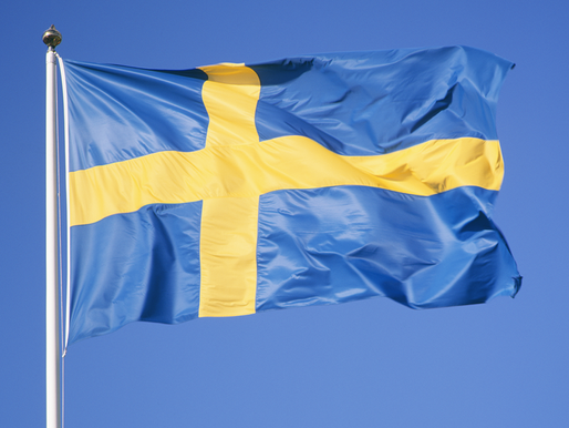 COVID 19 Sweden – Land of the Free and Home of the Brave