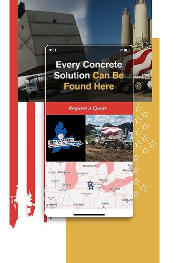 becker website phone displays graphics 2