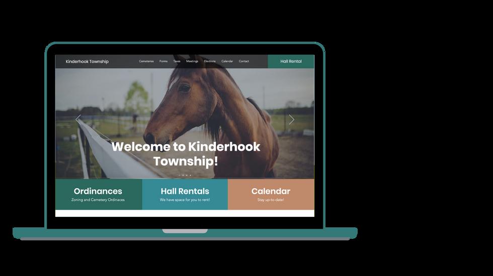 Kinderhook Township