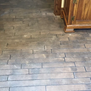 Hardwood Floor Finish #2