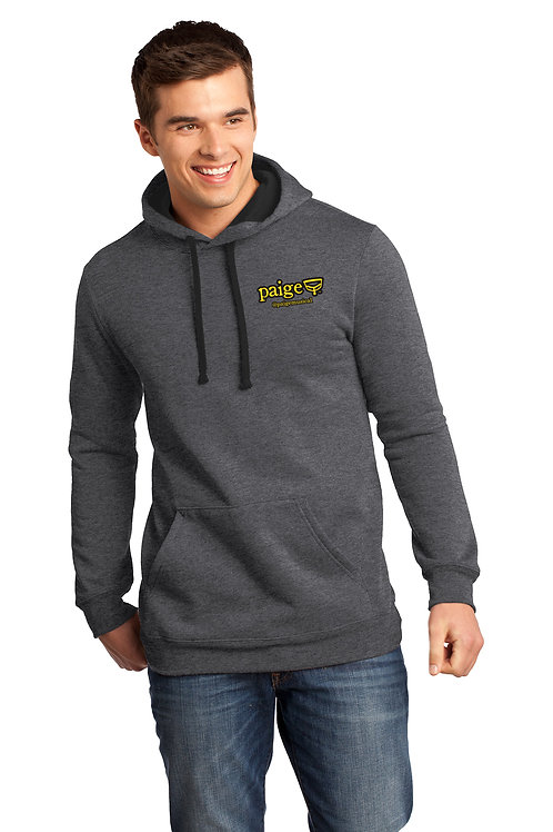 District ® The Concert Fleece ® Hoodie