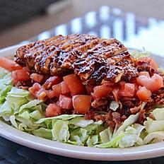 #BBQ Chicken Salad