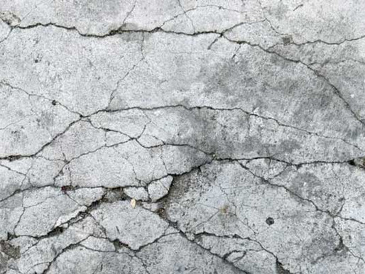 Concrete Projects During Winter Months