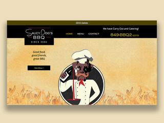 Saucy Dog's BBQ