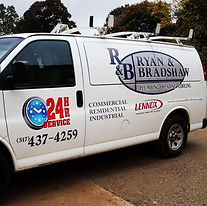 Custom Vehicle Wraps and Decals