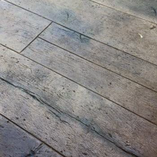 Reclaimed Timber Finish #1