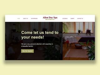 Allen Day Spa
