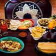 Fajitas Texanasa, Pina Reflena Burrito