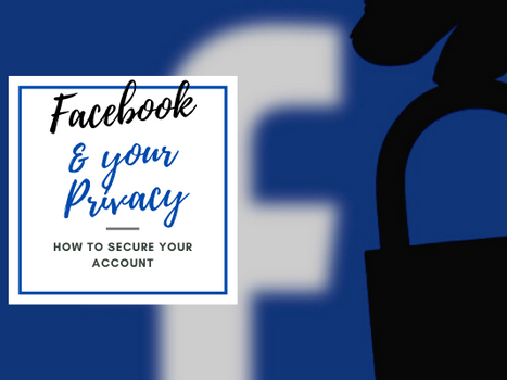 How to Secure Your Facebook Account!