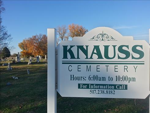Knauss Cemetery Kinderhook Township.png