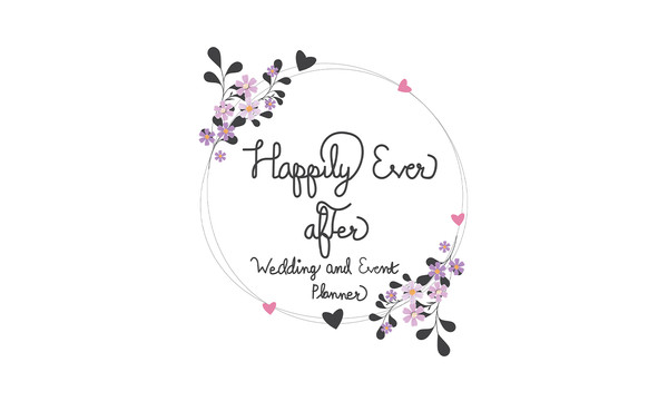 Happily Ever afTer Wedding and Event Planner